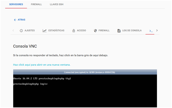servidor-acceso-shell-ssh